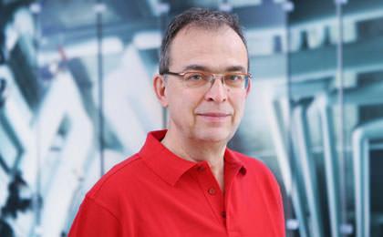 August Schobinger