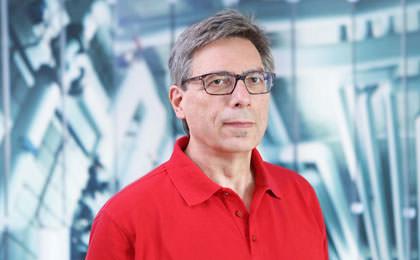 Jörg Reist