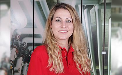 Chantal Marti