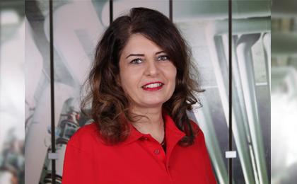 Antonella Migliaccio