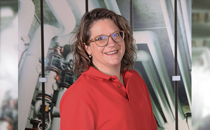 Nicole Wieland