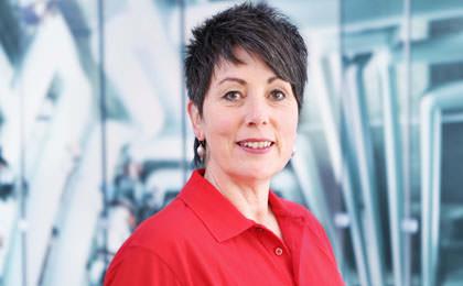 Susanne Schobinger